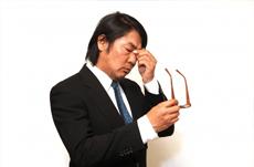 医師が語る「疲れ目」の原因と対策