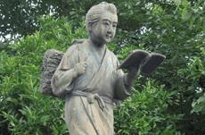 学校から「二宮金次郎」像が消えている理由
