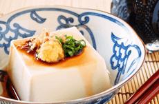 低カロリーで高タンパク「豆腐」の健康効果