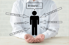 20年前と比較して見る「ストレス解消法」