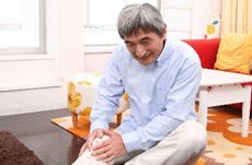 名医が教える「ひざの痛み」を和らげる方法