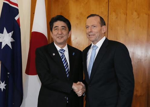 安倍首相の「戦後70年談話」は周辺国とどうあるべきか