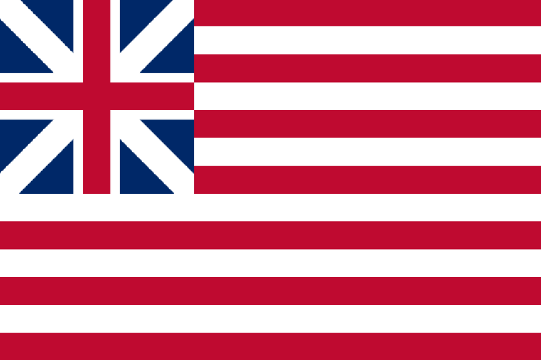 中国史の「中原」に当たるのが米国の「独立十三州」
