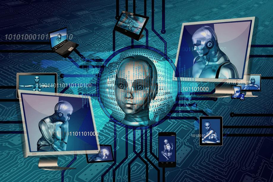 人工知能の能力でできることはかなり限られている