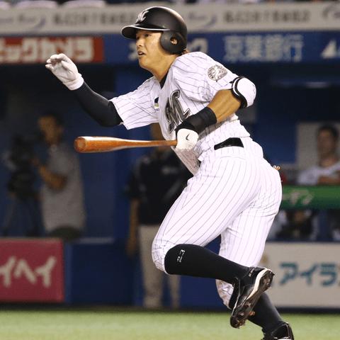 新生・ロッテで中村奨吾が打率7割超え。いきなり絶好調、オープン戦で出足良好な選手たち!