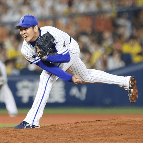 【週刊野球太郎検索ランキング】ヤスアキジャンプに杉内俊哉……。まさかのドラフト指名漏れ投手も